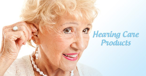 Hearing Care Products