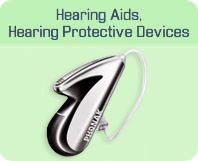 Hearing Aid Devices
